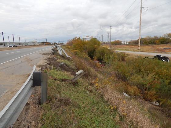 Crash I-90