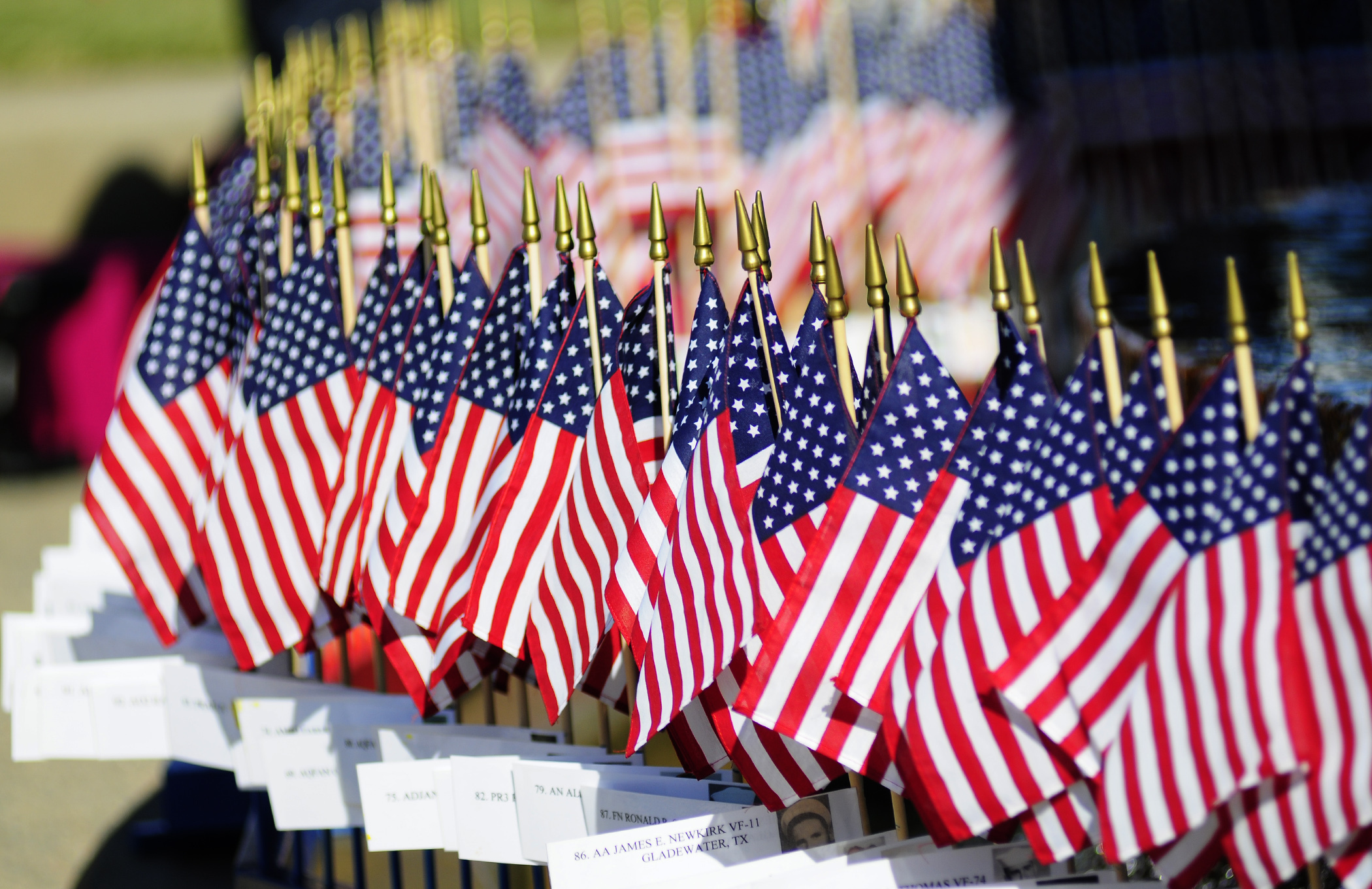 Veterans Day 2020 Freebies Where To Get Free Food And More Wane 15