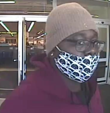 Allen County vehicle theft credit card fraud