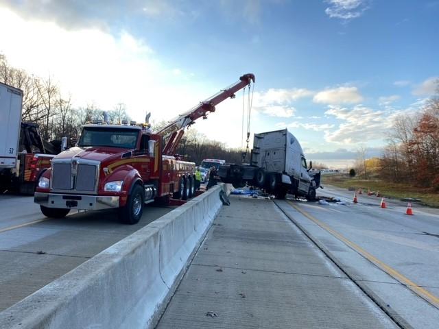 I-469 crash