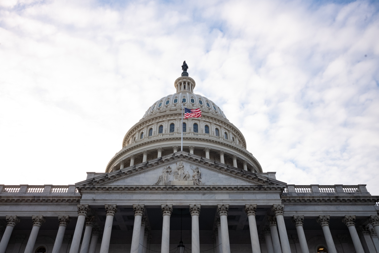 House passes bill to increase stimulus checks to ,000, sends measure to Senate
