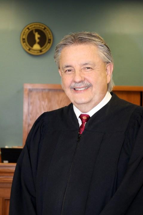 Judge Charles Pratt