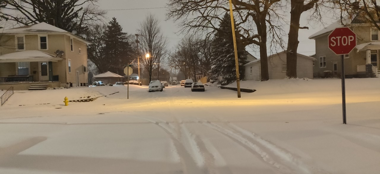 Tips to get your car out of the snow, and what to do if that fails - WANE