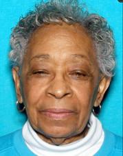 Silver Alert declared for Terre Haute woman