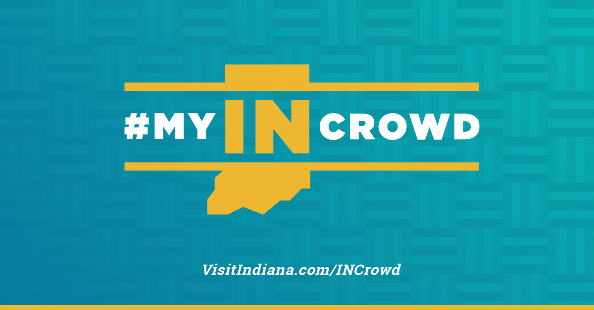 #MyINcrowd campaign launches as state prepares for March Madness