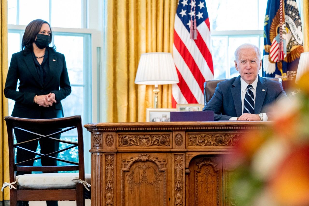 White House: ,400 individual checks may arrive soon
