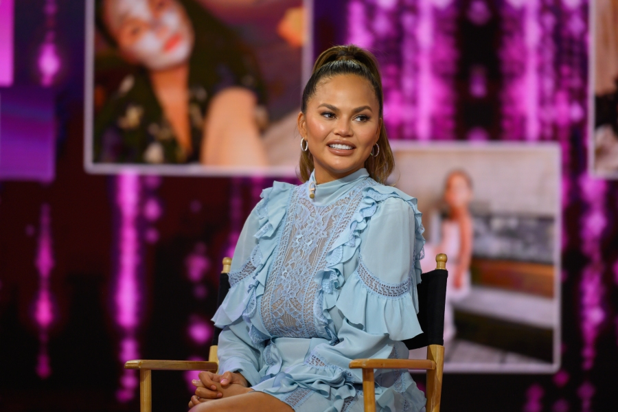 Chrissy Teigen deletes Twitter account: 'It's time for me to say goodbye'   WANE 15