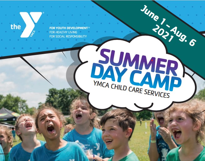 Summer Camp YMCA