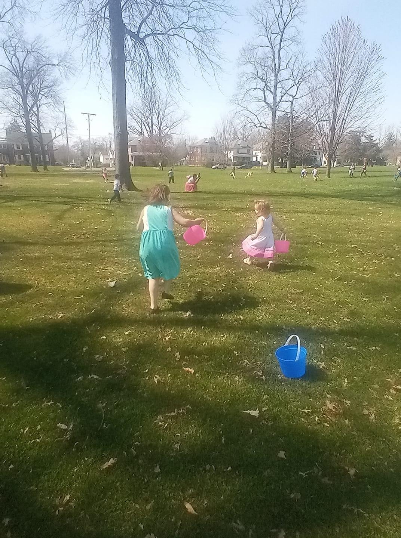 Gallery: Viewers celebrate Easter weekend