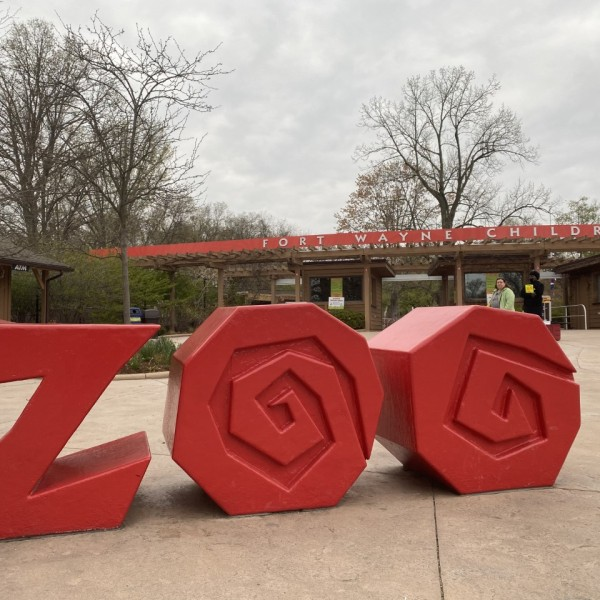 Zoo Opening Day