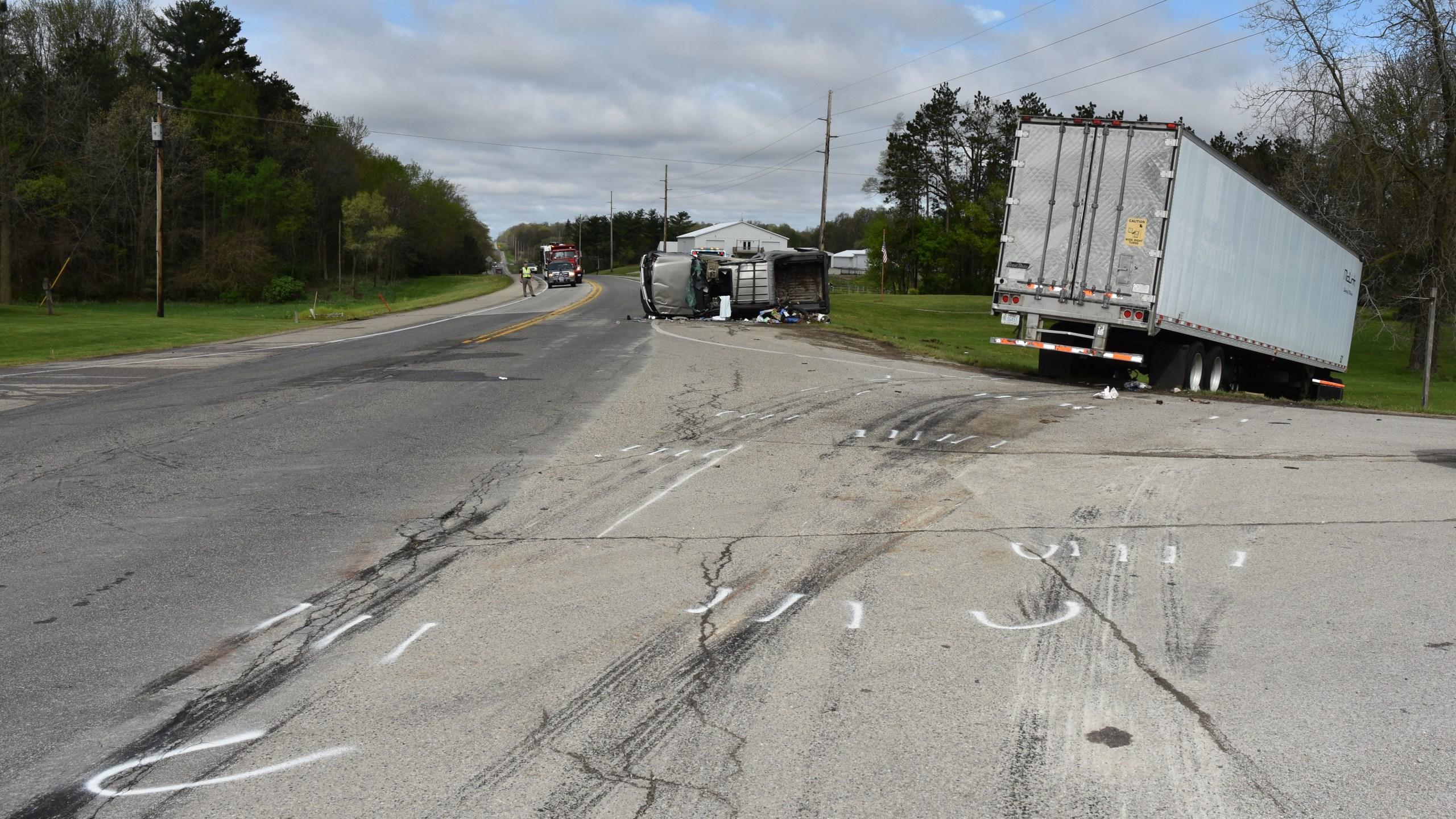 Steuben county crash