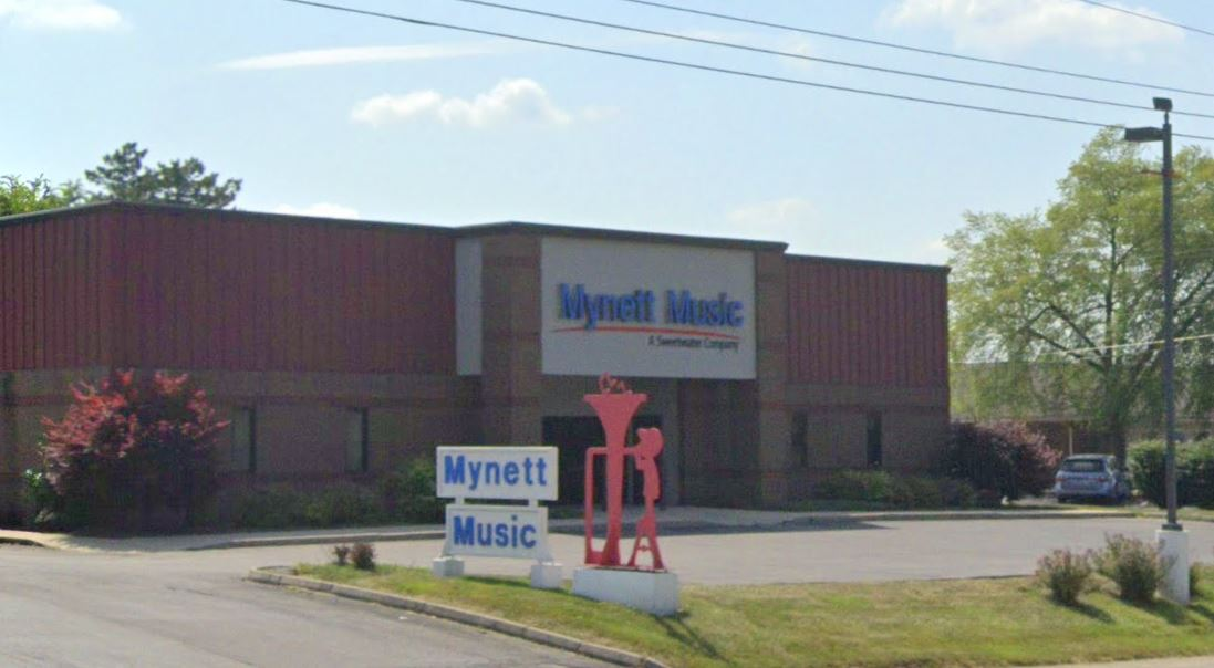 Mynett Music moving to Sweetwater campus