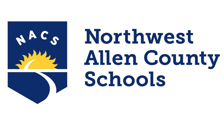 NACS Northwest Allen County Schools logo