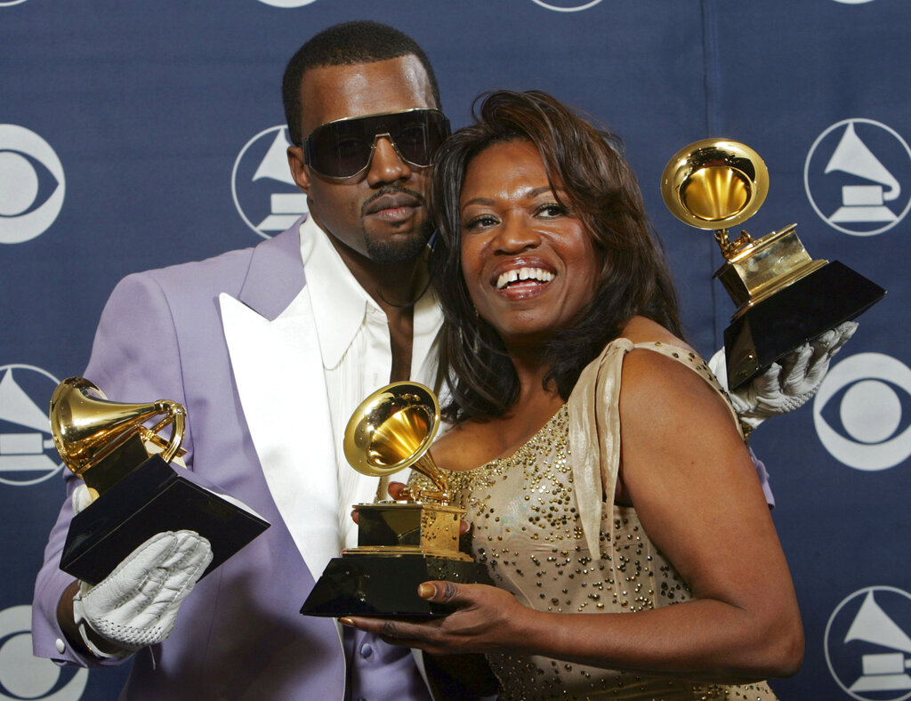 Music Kanye West