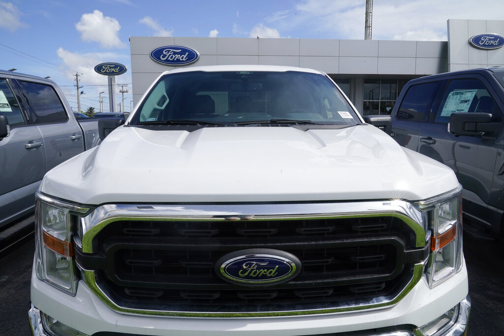 Ford Results