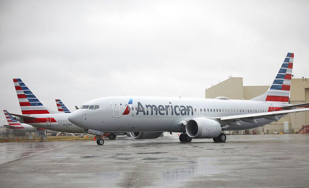 Airlines Fuel Shortage
