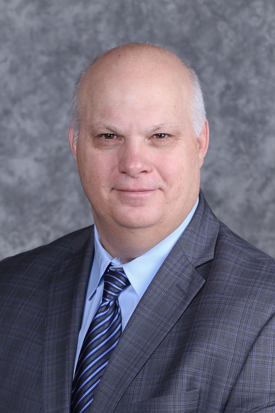 Scott Teffeteller
