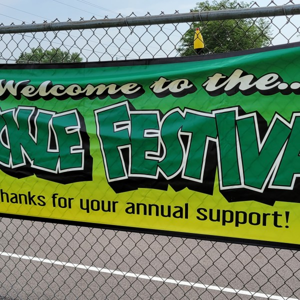 Pickle Festival