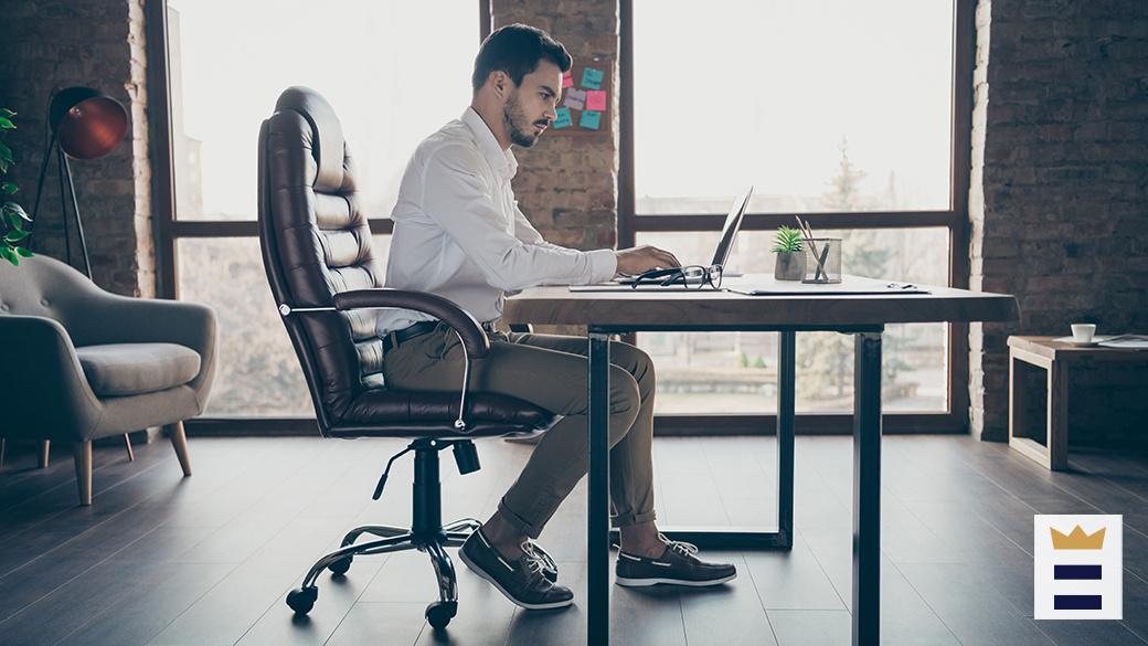 Best Executive Office Chair Wane 15, Best Executive Desk Chair 2021