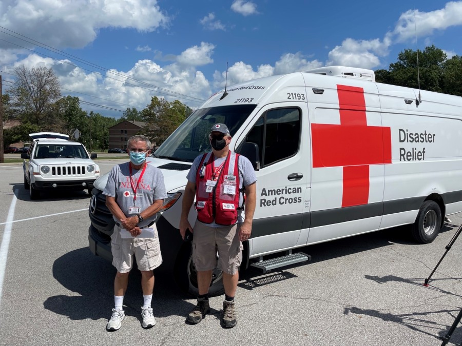 American Red Cross- Indiana Division