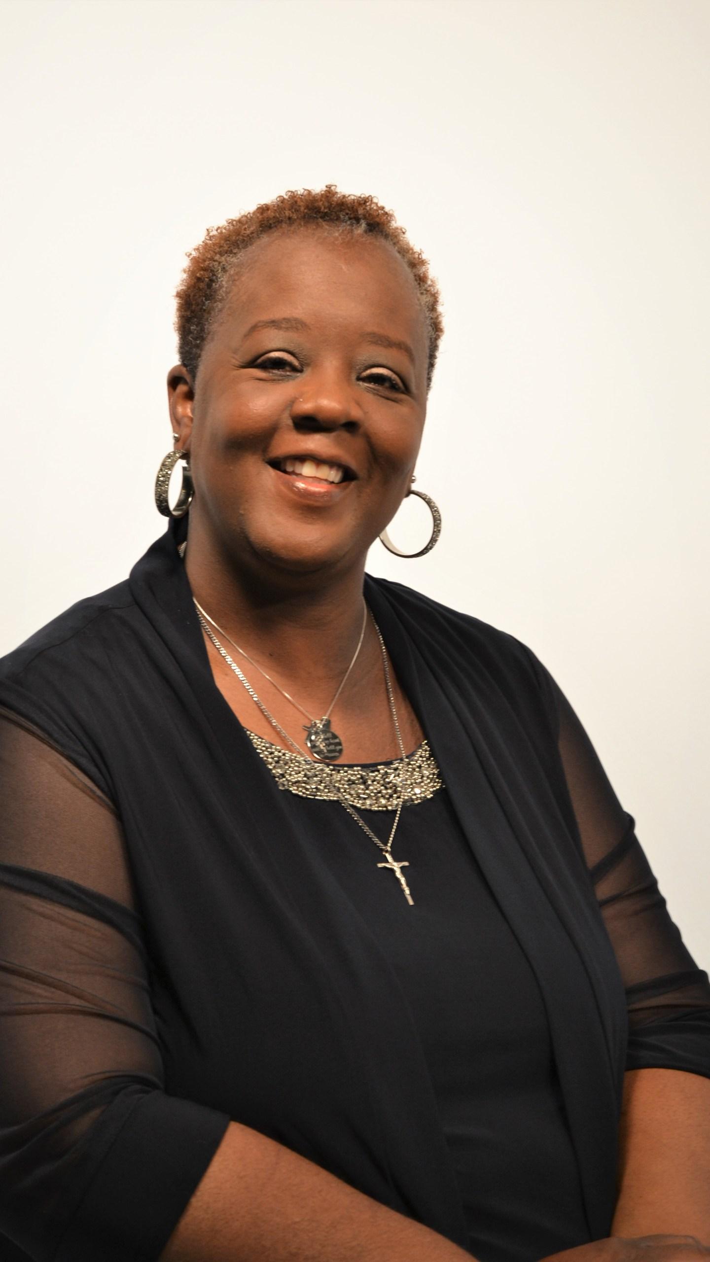 Dr. Kim Barnett-Johnson