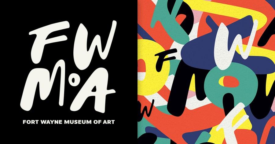 Fort Wayne Museum of Art logo