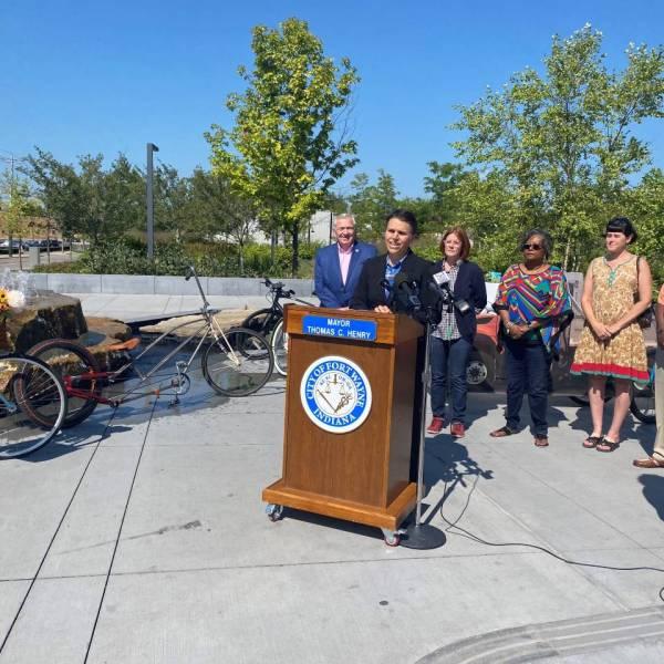 Open Streets 2021 Announcement