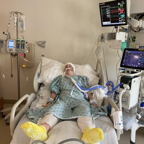 Fort Wayne teen sFort Wayne teen saved with emergency surgery