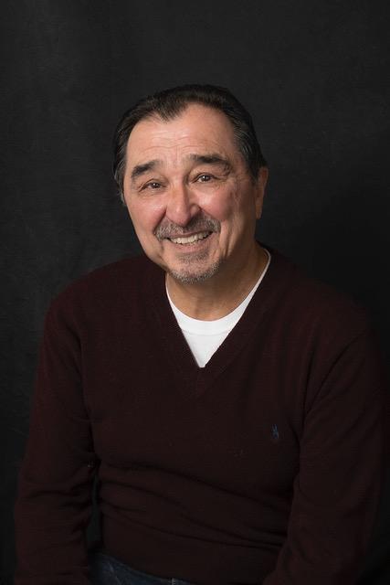 Frank Garza