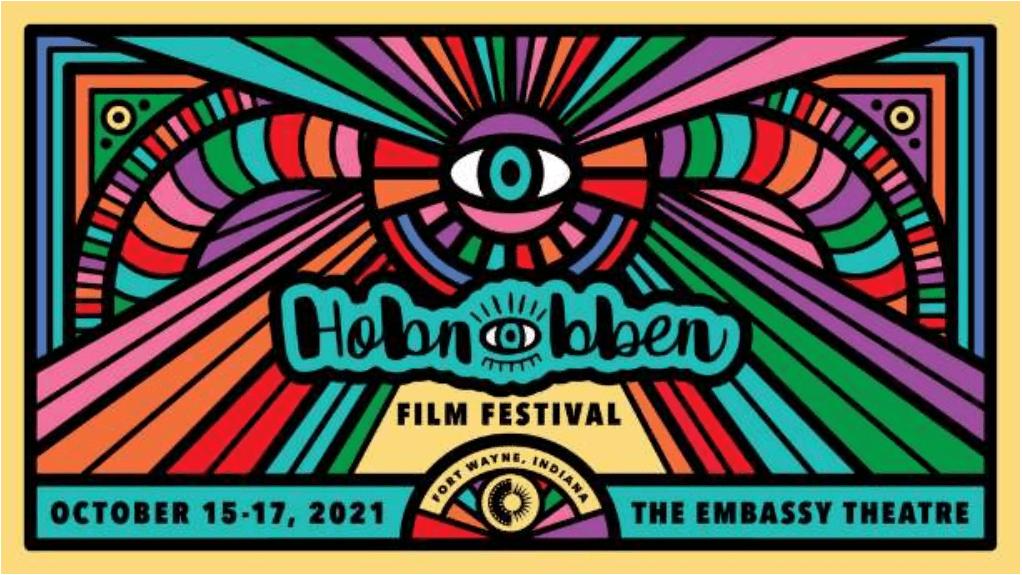 Cinema Heart's 2021 Hobnobben Movie Pageant begins Friday