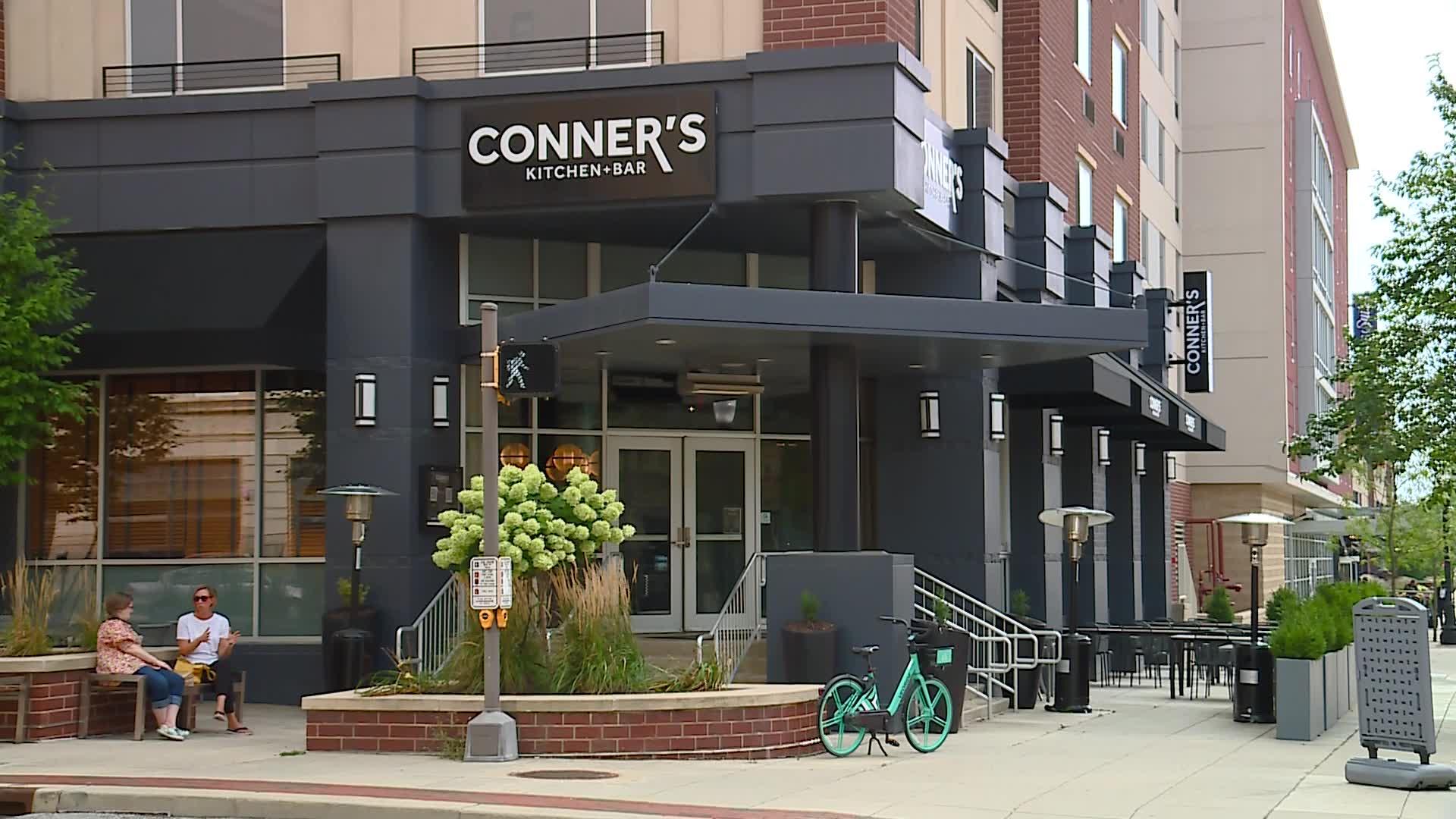 Conner's Kitchen + Bar